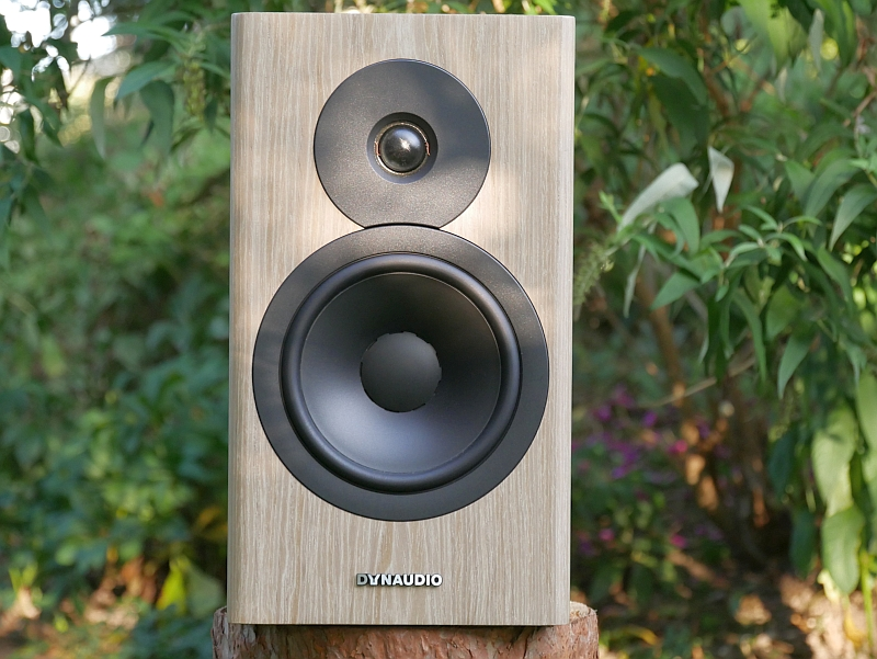 Dynaudio Evoke 20 frontal