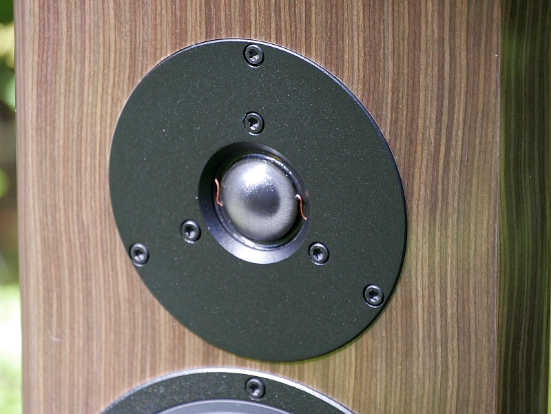 Dynaudio Special Forty Tweeter