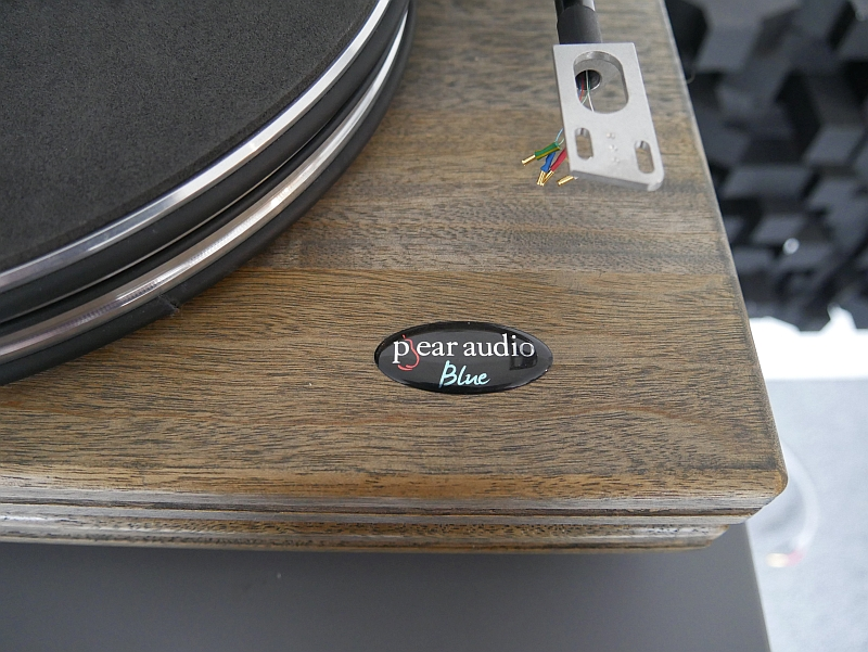 Pear Audio Kid Punch Headshell
